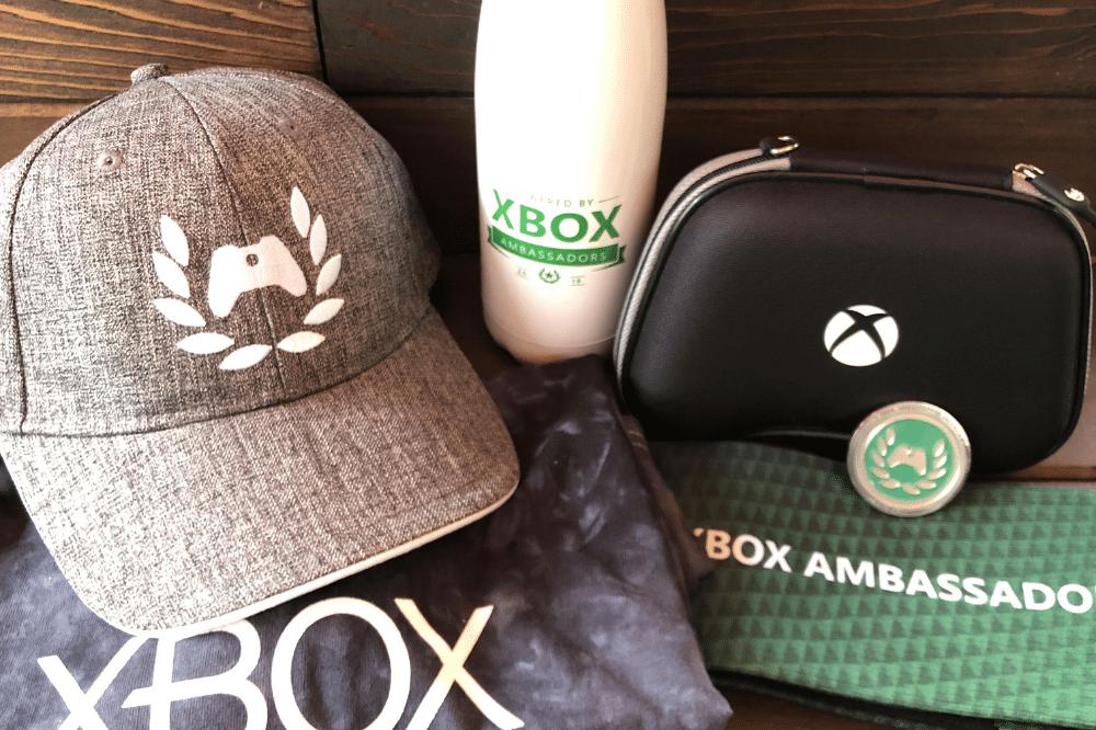 Xbox Kit